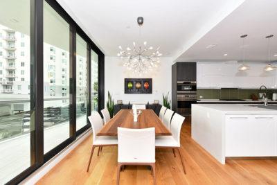 Sansara Building, Sarasota FL Interior & Exterior Design Services