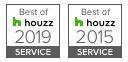 Houzz Awards - Audrey Design