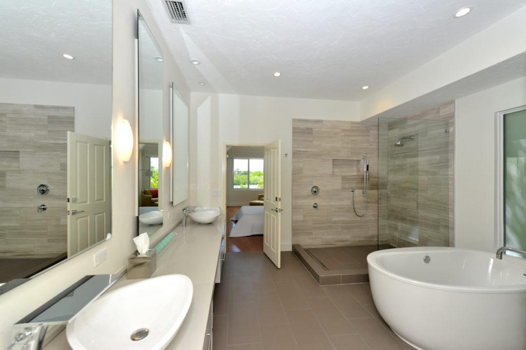 Opulent Bathroom Remodeling Sarasota - Florida Project 2018
